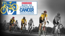 The Enbridge Ride to Conquer Cancer 2012