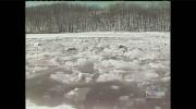 CTV Kitchener: Grand River flood warning