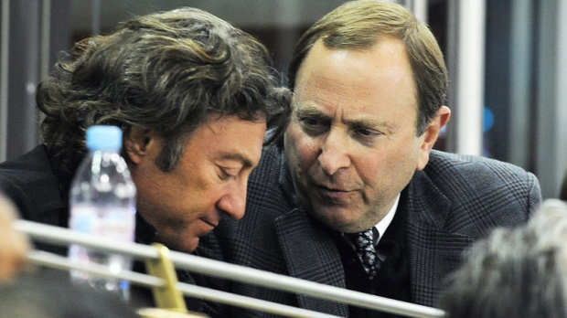 Edmonton Oilers owner, arena, Edmonton
