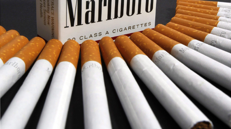Cigarettes Marlboro where to buy in Hawaii