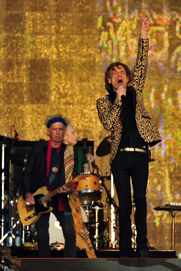 British band Rolling Stones