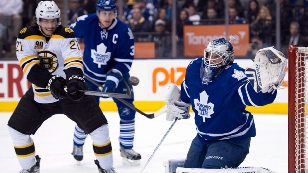 Reimer the Leafs' last hope for playoffs spot
