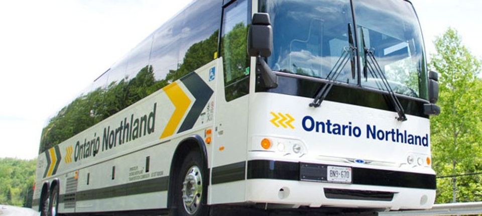 Ontario Northland Transportation Commission