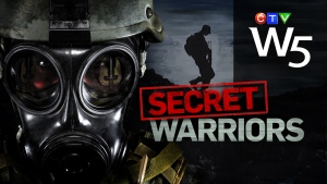 W5 Secret Warriors