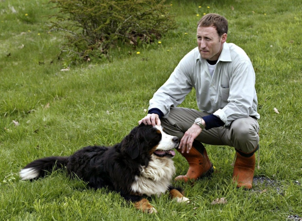 When politicians turn to their dogs