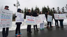 Walk to remember Rehtaeh Parsons