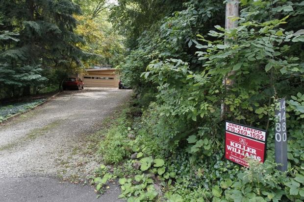 West Bath Road childhood home of Jeffrey Dahmer