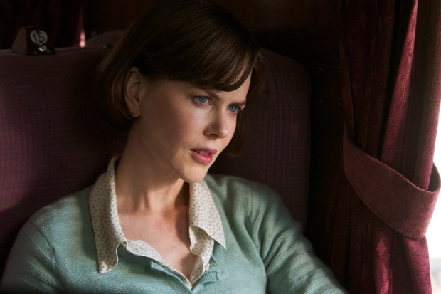 Nicole Kidman on new films
