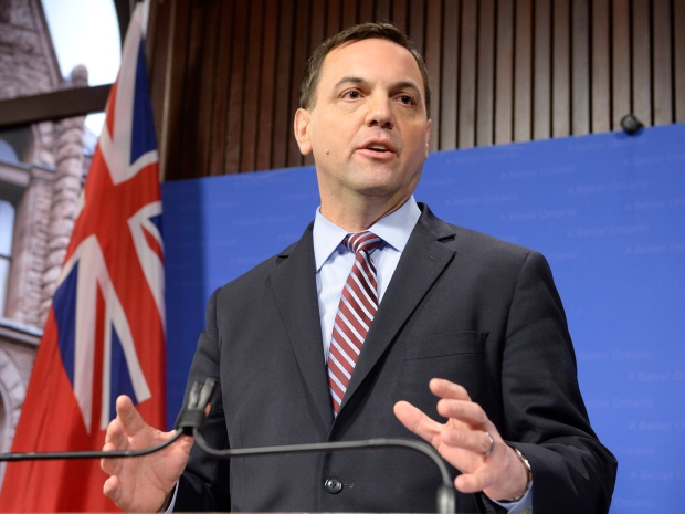 Tim hudak libel notice