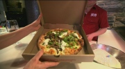 CTV Montreal: The city's best pizza