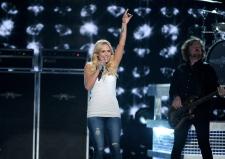 Miranda Lambert at Academy of Country Music Awards