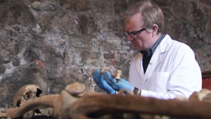 CTV National News: Unearthing medical mystery