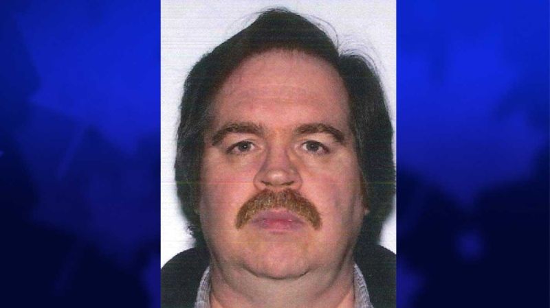 Frederick Madison King, 55, is seen in this image release by Ontario Provincial Police.
