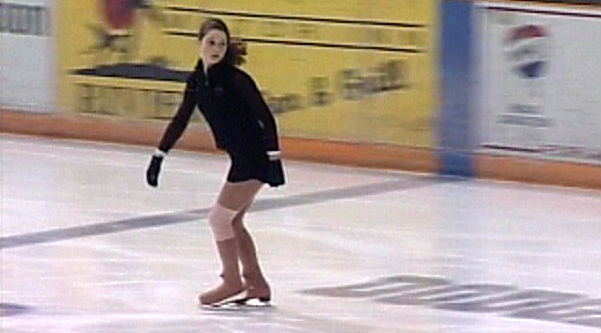 Nicole Yam, a medical student at the U of S, was a international-calibre figure skater.