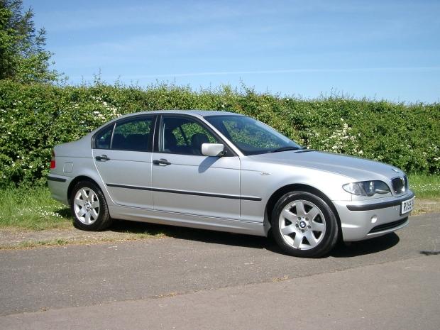 BMW Democracy Car