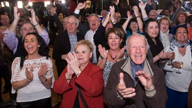 Quebec businesses relieved on Liberal win