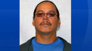 The Correctional Service of Canada says that Richard Daniel Wolfe, 40, was taken on Friday from the Saskatchewan Penitentiary in Prince Albert to hospital, where he was pronounced dead