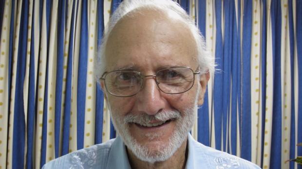 American Alan Gross in 2012
