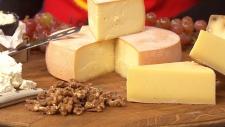 AM Kitchen: Cheese Please! Award-winning Canadian