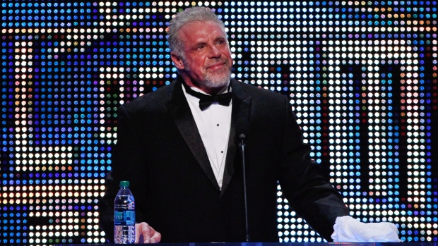 Ultimate Warrior dies at age 54