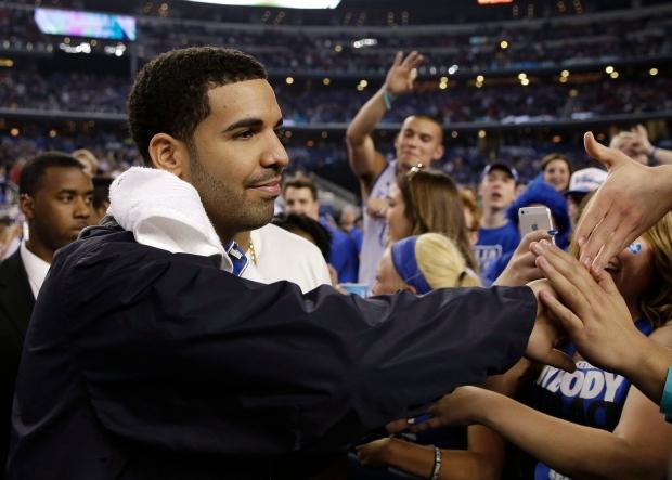 Drake to host ESPN's EPSY awards