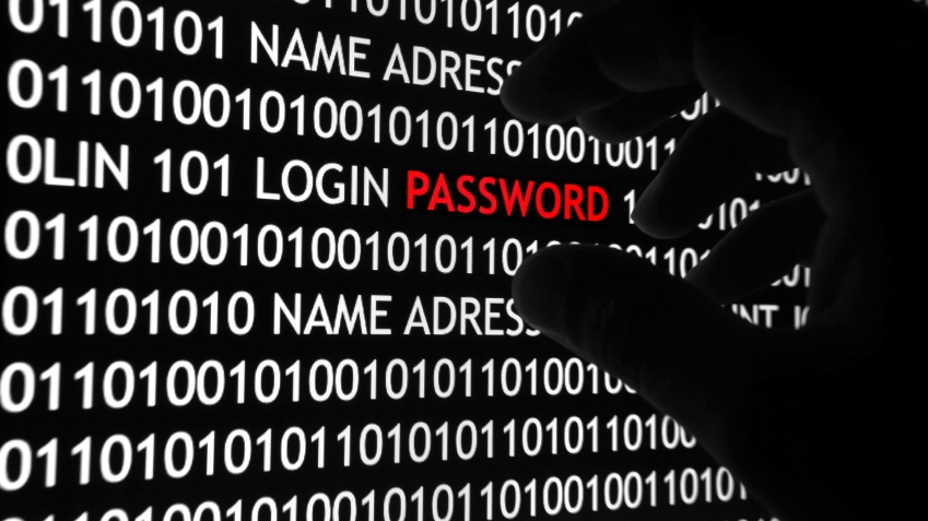 Poor password security is major cause of online breaches.