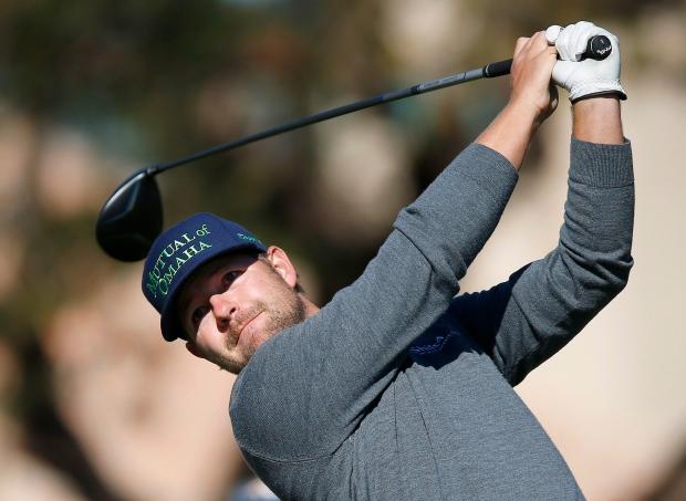 Rookies may steal spotlight at Augusta