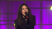 Canada AM: Alejandra Ribera hits the AM Soundstage