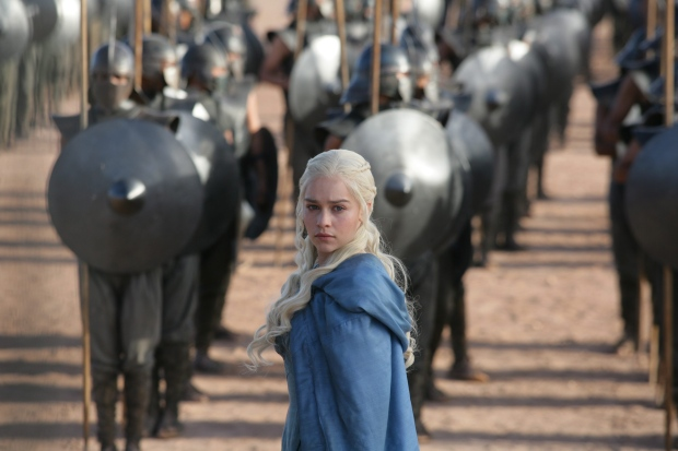 Game of Thrones inspiring Canadian baby names