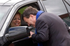 Jim Flaherty remembered as family man