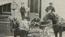 The original J.M. Schneiders operation in Kitchener.