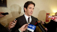 Brendan Shanahan to become new Leafs president