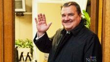Barber, diner patrons remember Flaherty