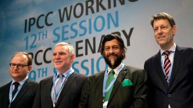 UN climate report to face scrutiny