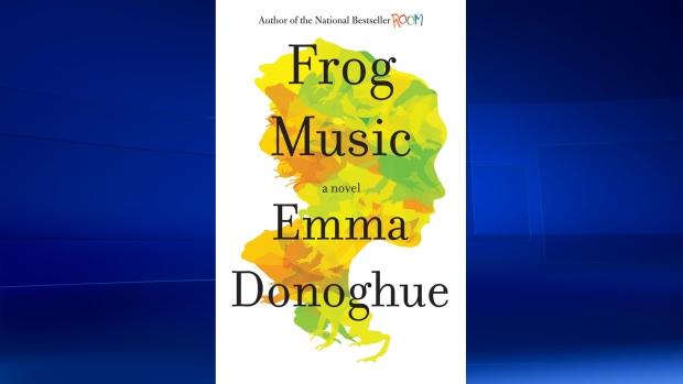 Emma Donoghue's 'Frog Music'