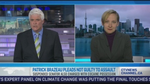 CTV News Channel: Details on bail conditions