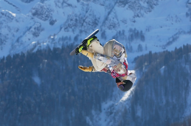 Too many injuries in Olympic slopestyle