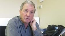 Ron Liepert in Calgary