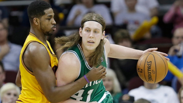 Celtics beat Cavs
