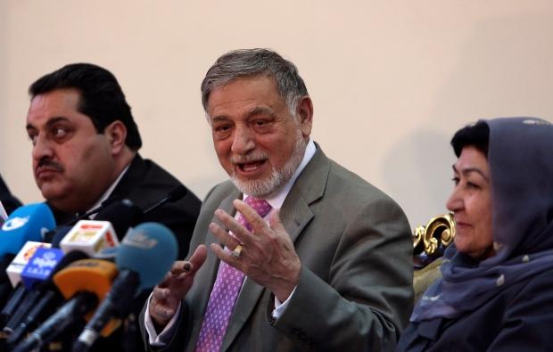 Ahmad Yousuf Nouristani