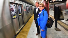Wynne on new tools for transit
