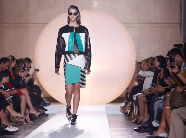 Roland Mouret's ready-to-wear