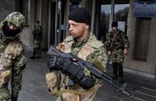 Russia soldiers Ukraine