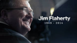 Jim Flaherty funeral details