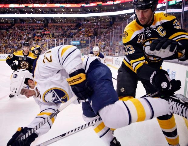 Buffalo Sabres outline rebuilding plan