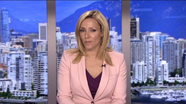 Your Morning Headlines With Keri Adams Ctv Vancouver News