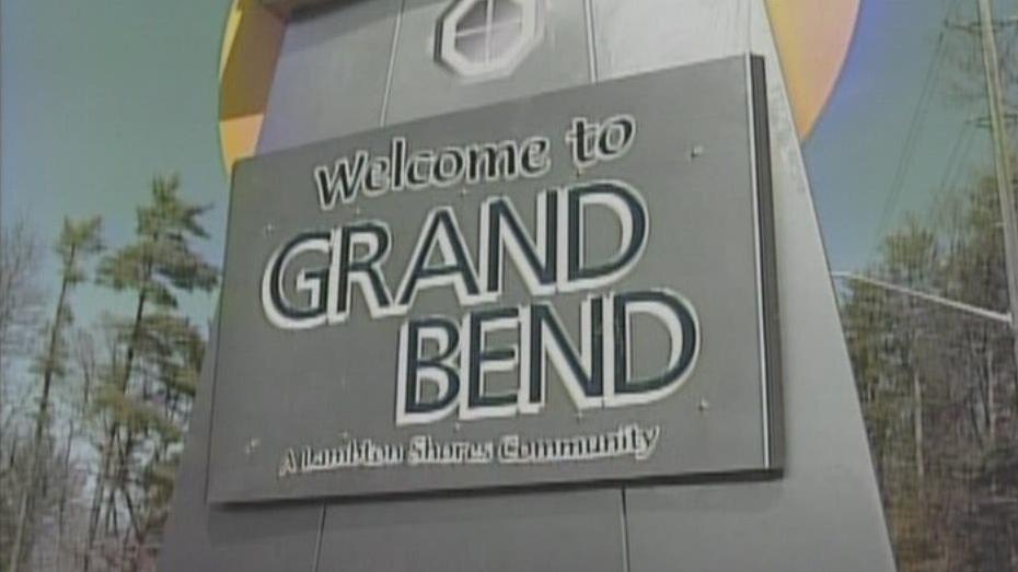 Grand Bend