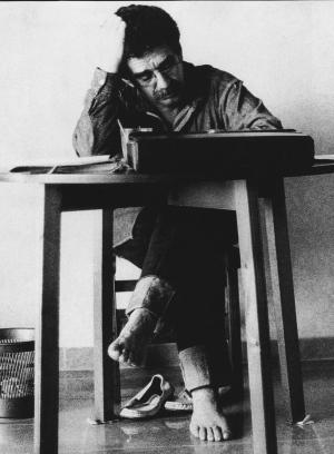 Gabriel Garcia Marquez dies