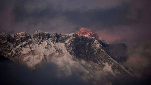 Mount Everest avalanche kills 12 Nepal guides, 3 missing