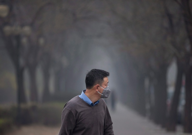 China's farmland polluted with toxic metals